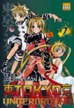 Tôkyô Underground 7 Manga