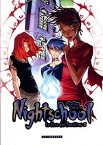 Night School T.2 Global manga