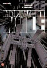 Moonlight Mile 5 Manga