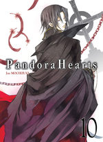 Pandora Hearts # 10
