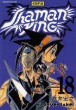 Shaman King 18