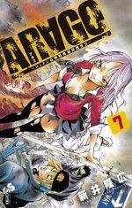 Arago 7 Manga