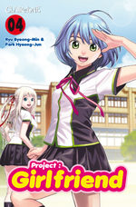 Project : Girlfriend 4 Manhwa