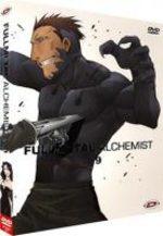 Fullmetal Alchemist 9 Série TV animée