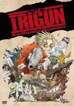 Trigun - Badlands Rumble 1 Film
