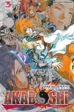 Akaboshi T.3 Manga