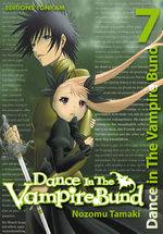 Dance in the Vampire Bund 7