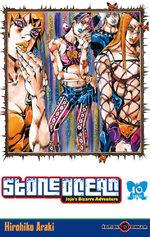 Jojo's Bizarre Adventure - Stone Ocean 10