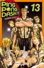 Ping Pong Dash !! 13
