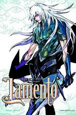 Lamento T.2 Manga