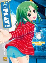 Play! 4 Manga