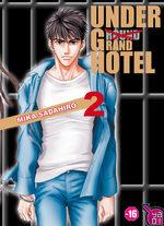 Under Grand Hotel 2 Manga
