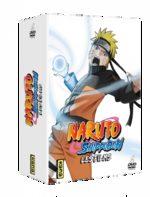 Naruto Shippuden - Les 4 premiers films 1