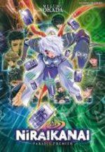 Niraikanai, Paradis Premier 6 Manga