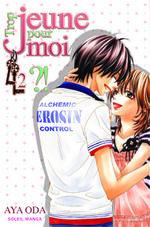 Trop Jeune pour Moi ?! 2 Manga