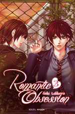 Romantic Obsession 3