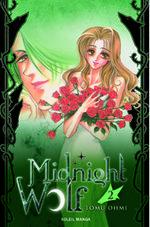 Midnight Wolf 2 Manga