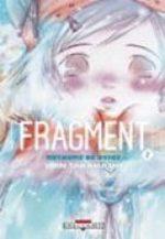 Fragment 2 Manga
