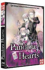Pandora Hearts 2 Série TV animée