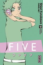 Five # 12