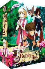 Les Aventures de Robin des Bois 2 Série TV animée