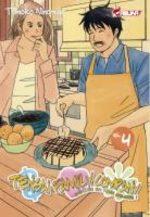 Tensai Family Company 4 Manga
