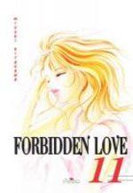 Forbidden Love 11 Manga