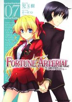 Fortune Arterial 7