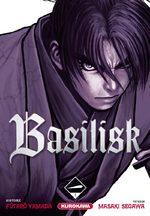 Basilisk # 1