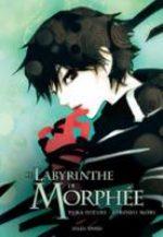 Le Labyrinthe de Morphée Manga