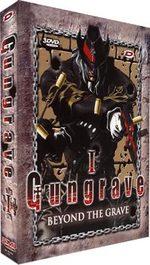 GunGrave 1 Série TV animée