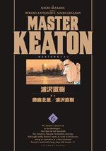 Master Keaton 6