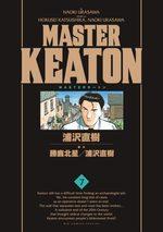 Master Keaton 7
