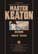 Master Keaton 8