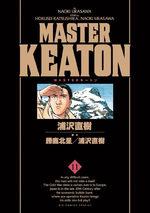 Master Keaton 11