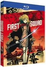 First Squad 1 Série TV animée