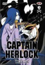 Captain Herlock - The Endless Odyssey 3 OAV