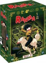Ranma 1/2 6 Série TV animée