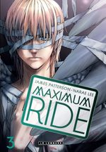 Maximum Ride 3 Global manga