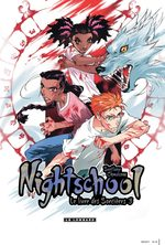 Night School 3 Global manga