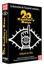 20th Century Boys 1