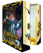 Code Geass - Lelouch of the Rebellion 1 Série TV animée