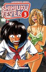 Shinjuku Fever 3
