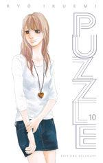 Puzzle 10 Manga