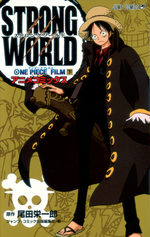 One Piece - Strong World 2