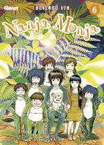 Nanja Monja T.6 Manga