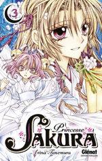 Princesse Sakura 3