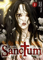 Sanctum 2 Manga