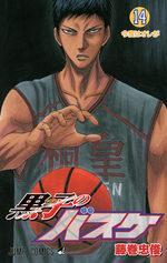 Kuroko's Basket 14 Manga