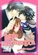 Junjô Romantica 6